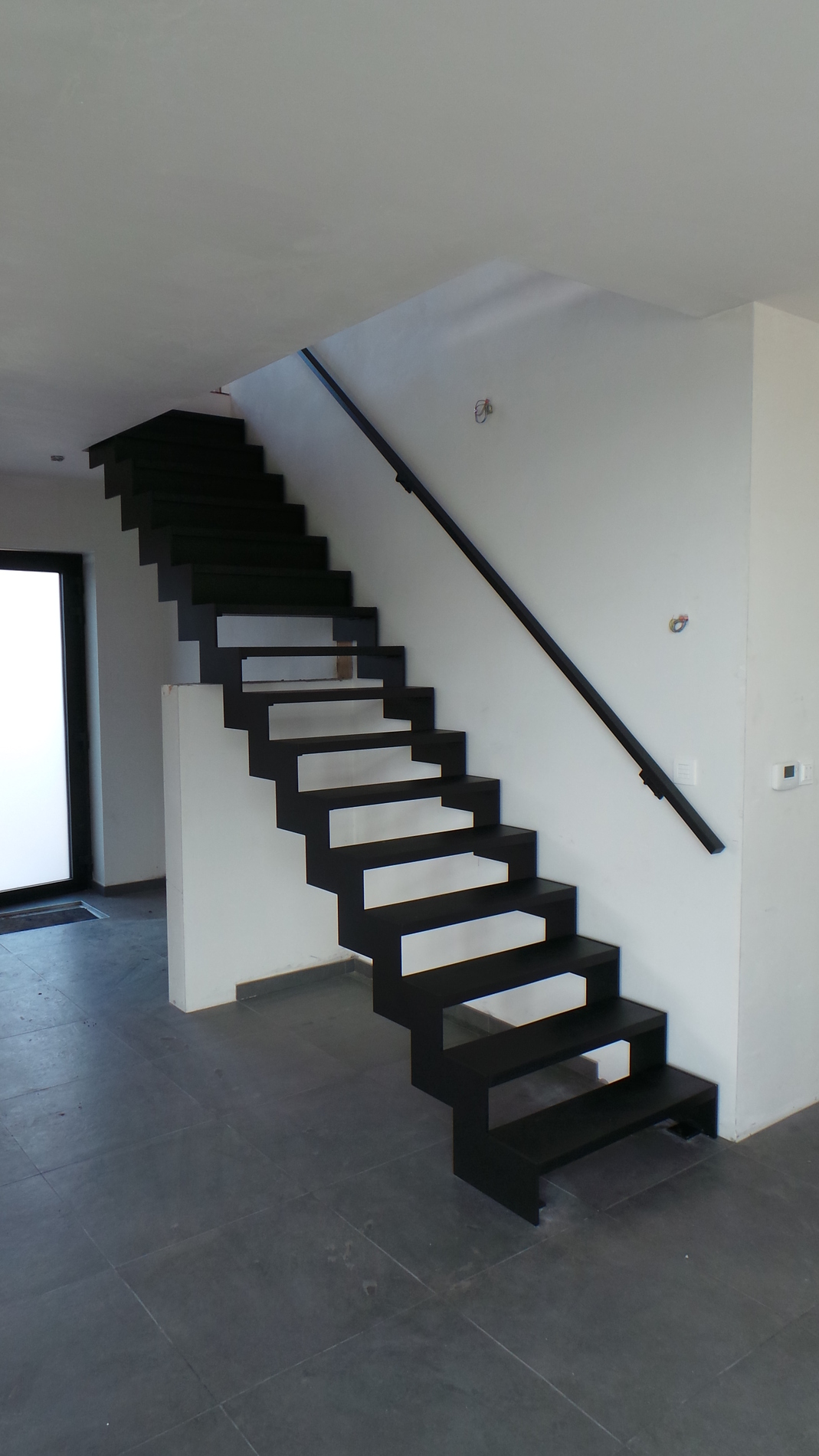 trappen bilzen limburg metaalwerken