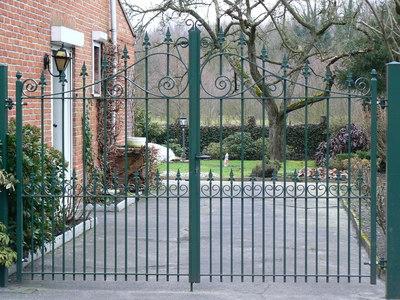 Klassieke poort