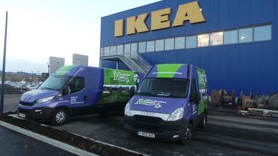 Ikea Mons
